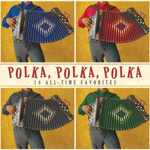 Die-Hard Polka Band