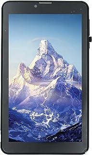 ATOUCH X10 7-Inch Tablet, Dual SIM, 32GB ROM,3GB RAM Wi-Fi, 4G LTE (Black)