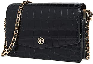 Tory Burch Women's Robinson Convertible Shoulder Bag