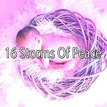 16 Storms Of Peace