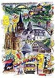 Solingen Stadtbild