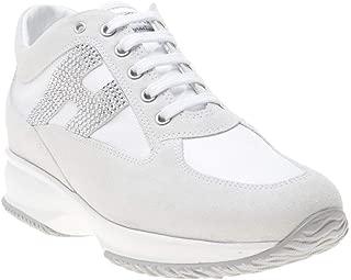 HOGAN Interactive Womens Sneakers White