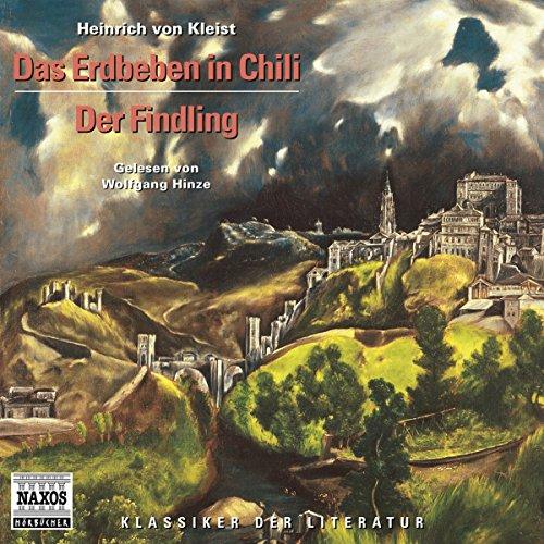 Das Erdbeben in Chili - Der Findling Titelbild