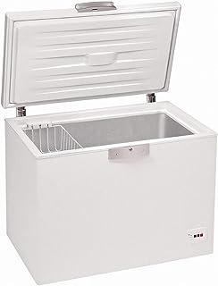 Amazon.es: Beko - Congeladores horizontales / Congeladores ...