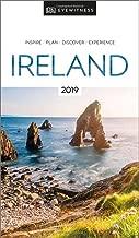 DK Eyewitness Travel Guide Ireland: 2019