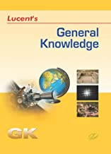 Lucent's General Knowledge 10th Edition September 2020 (English)