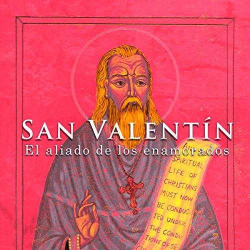 San Valentín [Saint Valentine] copertina