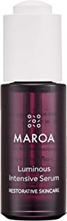 [MAROA] Luminous Intensive Serum – Advanced Bioactive Korean Cosmeceuticals: Anti-Aging Skin Care for Face. Promotes Collagen and Reduces Pigmentation for Youthful Radiant Skin. (KFDA Approved)
