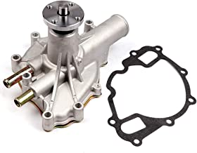 OCPTY Engine Water Pump fits for Ford Mustang Thunderbird Lincoln Mark VII 5.0L