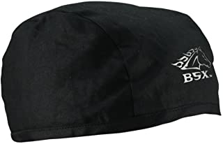 BSX Gear BC5B-BK Welding Beanie One Size Fits Most, Black