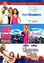 HeartBreakers / Legally Blond / Uptown Girls
