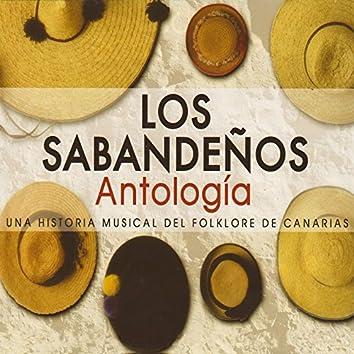 Antología (Una Historia Musical del Folklore de Canarias)