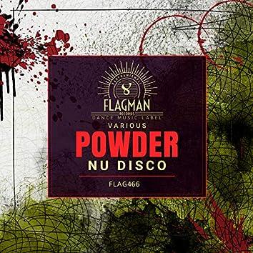 Powder Nu Disco