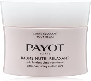 Payot Body Relax Nutri-Relaxing Balm 200ml