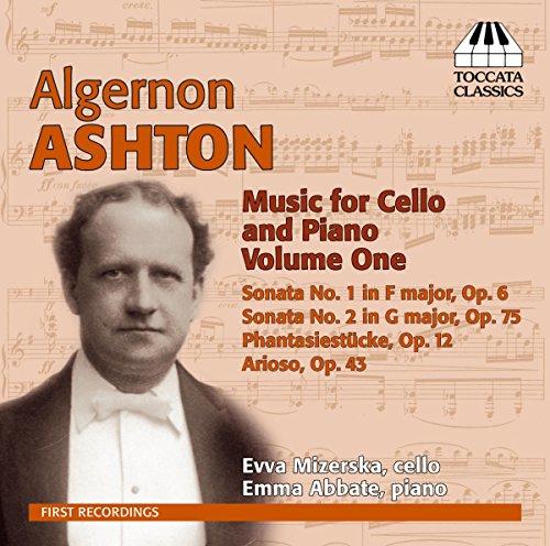 Evva Mizerska/ Emma Abbate Musik für Cello und Klavier Vol.1 Other