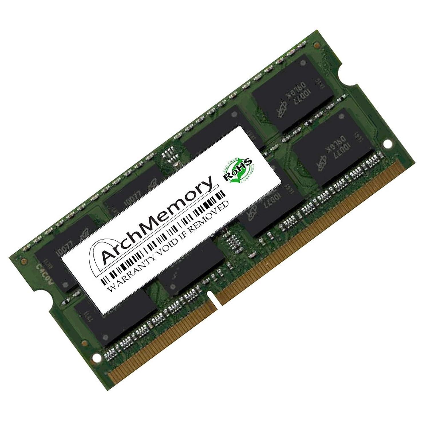 Arch Memory 4GB 204-Pin DDR3 So-dimm RAM for Lenovo ThinkPad W510 438924U
