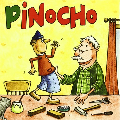 Pinocho Vol.3