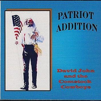 Patriot Addition No.4