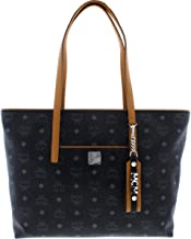 MCM Women's Anya Shopper Shopper Medium