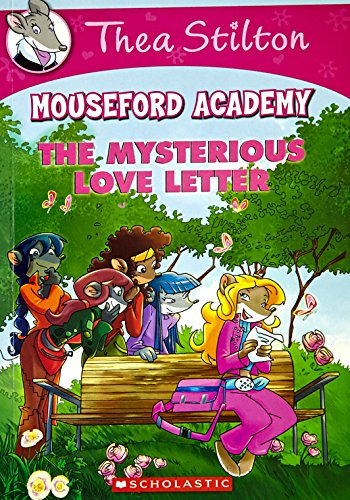 The Mysterious Love Letter
