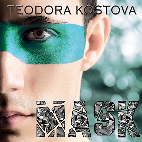 Mask cover art
