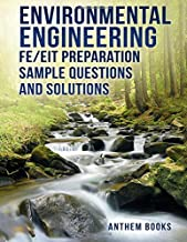 Environmental Engineering FE/EIT Preparation Sample Questions and Solutions PDF