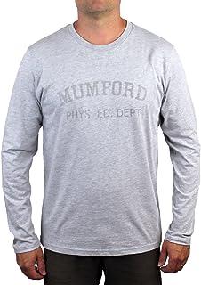 Cult Classic Shirts Mumford PHYS. ED. Dept Shirt