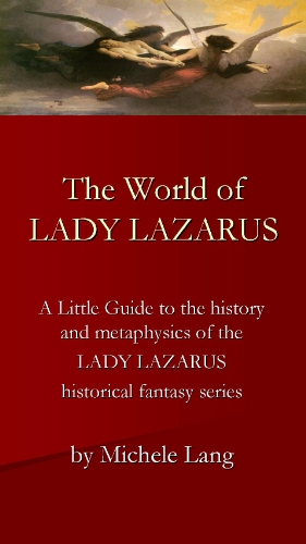 The World of Lady Lazarus