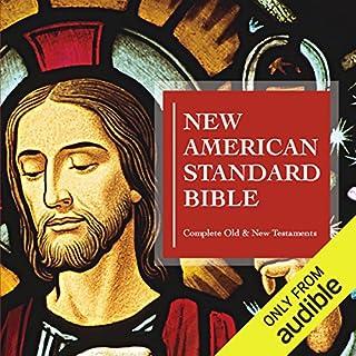 New American Standard Bible                   De :                                                                                                                                 Foundation Publications                               Lu par :                                                                                                                                 Dick Hill                      Durée : 89 h et 10 min     Pas de notations     Global 0,0