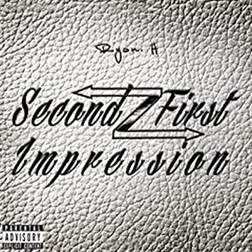 Second First Impression