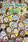 Rick y Morty: Hazte con muchos par Farina