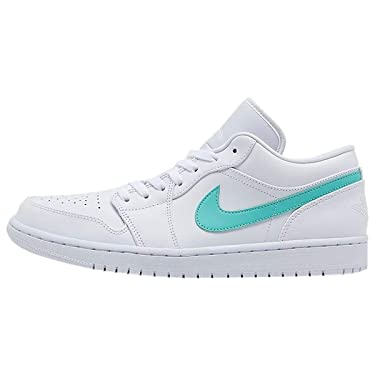Air Jordan 1 Low Mens Fashion Basketball ShoesCw7033-100