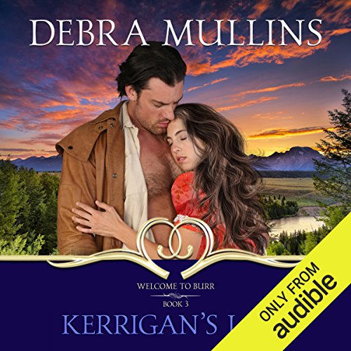 Kerrigan's Law                   By:                                                                                                                                 Debra Mullins                               Narrated by:                                                                                                                                 Joe Arden                      Length: 9 hrs and 48 mins     Not rated yet     Overall 0.0