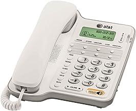 Single Line Speakerphone in White photo