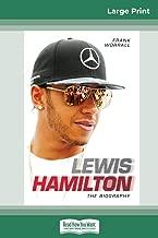 Lewis Hamilton: The Biography (16pt Large Print Edition)
