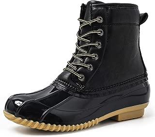 Dylan Women's Waterproof Rain Duck Boots