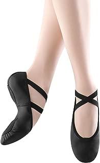 bloch dansoft split sole