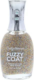 Sally Hansen Fuzzy Coat Textured Nail Color 200 All Yarned Up