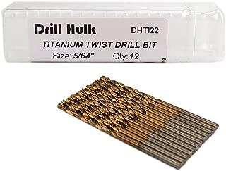 Best 5 64 drill bit Reviews