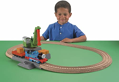 Mattel r9491 Thomas und Seine Freunde Coffret Colin