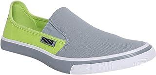 Puma Unisex's Apollo Slip On IDP Sneakers