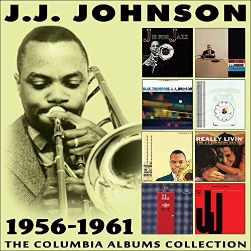 The Columbia Albums Collection 1956 - 1961