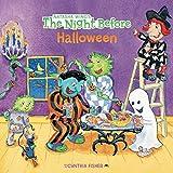 The Night Before Halloween (English Edition)