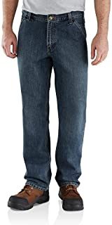 Men's Relaxed Fit Holter Dungaree