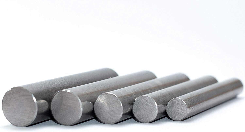 /∅ 70mm - 500mm L= 500-1000mm Rundstahl /∅ 8mm-100mm Blankstahl S355J2+C//ST52-3K h9