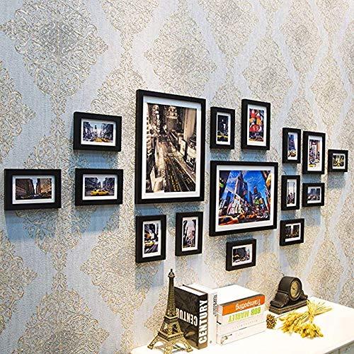 Foto Frames Multi Foto Frame Set, Ophangende Muur Sjabloon, Galerij Muur Frame Set, Huis En Muur Decoraties, Frame