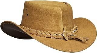 Australian Leather Original Cowboy Aussie Bush Hat