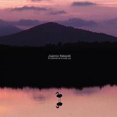 El Vuelo de los Cuchillos by Juanito Makandé on Amazon Music ...