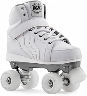 Rio Roller Kicks Quad Skate Skates, Unisex Adult