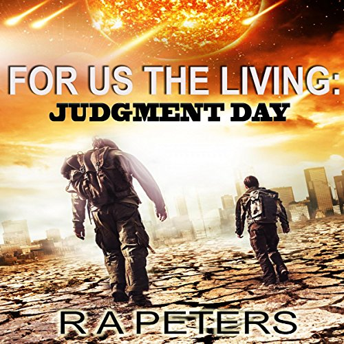 For Us the Living: Judgment Day audiobook cover art